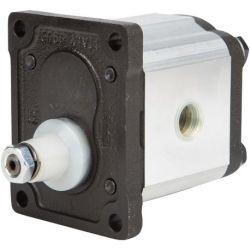 Pompe hydraulique FinnTack, droite