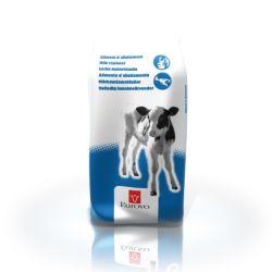 Aliment d'allaitement Lactech Eurovo, pour génisses, sac 25 kg