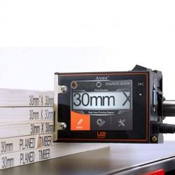 Imprimante jet d'encre thermique U2 Smart Anser, pack complet