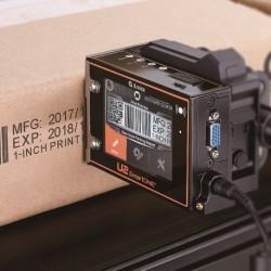Imprimante jet d'encre HD U2 SmartONE'' Anser, pack complet