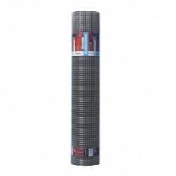 Grillage CASANET galva mailles:6,3x6,3mm fil:0,55mm H:50cm rouleau de 25m
