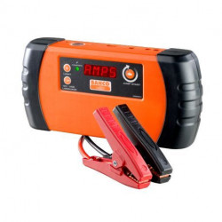 Kit booster et batterie Lithium-Ion 12V compact BBL12-400 Bahco
