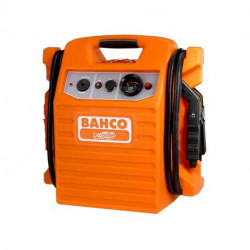 Booster BBA1224-1700 Bahco, 12/24 V - 1.700/900 CA
