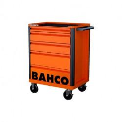 Servante d'atelier E72 - 1472K5 Bahco