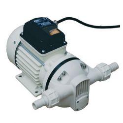 Pompe électrique Cematic Blue Cemo pour AdBlue et eau