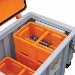 Accessoires box de chantier Cembox