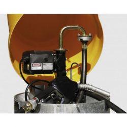 Pompe électrique 230 V