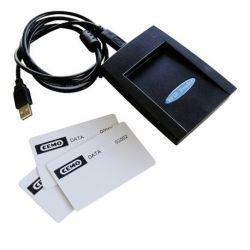 Kit lecteur de carte mémoire Cemo contrôle d'accès CMO 10