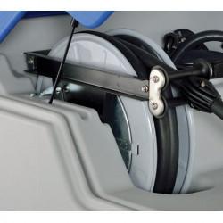Enrouleur pour AdBlue® Cemo 8 m de flexible Ø 19 mm pour BLUE CUBE
