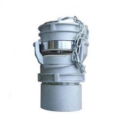 """Kit remplissage Cemo pour AdBlue® raccord « pompier » 2"""" limiteur"""