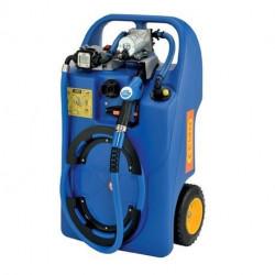 Caddy Ravitailleur Cemo pour AdBlue® 60 l PRO V.L.