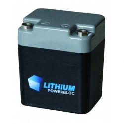 Batterie Cemo Lithium (LiFePO4), 13,2 V, 3,3 Ah