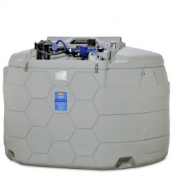 Stations services BLUE CUBE Cemo 5 000 litres