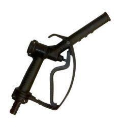 Pistolet simple Cemo pour pompe centrifuge avec raccord cannelé Ø 19 mm
