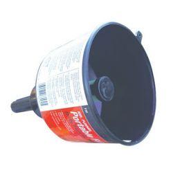 Entonnoirs de filtration Cemo