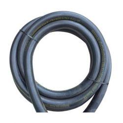 Flexible d'aspiration essence Cemo, caoutchouc, Ø 19 mm, au mètre