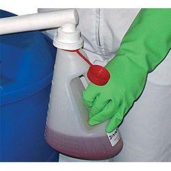 Flacon gradué en polyéthylène Cemo 1 litre