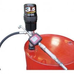 Pompes VISCOMAT pneumatiques Cemo