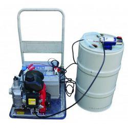 Kit de vidange Cemo pour huile réversible 12 V