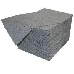 Feuilles absorbantes Cemo tous liquides 40 cm x 50 cm