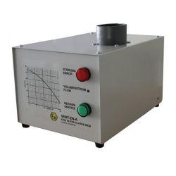 Ventilation Cemo pour amoire anti-feu Protecto-Line pour fûts