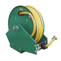 Dévidoir automatique Cemo avec tuyau Ø 19 mm de 25 m