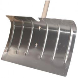 Poussoir à Neige Aluminium 50cm