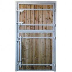 Porte 1,20 m de box modèle PRO La Gée Cheval