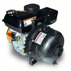 Motopompe Eco MPPE Duraplas, moteur thermique 680L/min