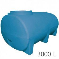 Cuves de transport - Eau - Duracuve Duraplas (3000L à 8000L)