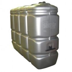 Cuves de stockage - Fioul - Distrifioul Compact Duraplas (2000L)