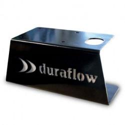 Support de pompe et pistolet de remplissage Duraplas pour cuve fioul Distrifioul DFS1000/1500/2000