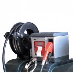 Distributeur automatique CUBE70-50U Duraplas 70L/min