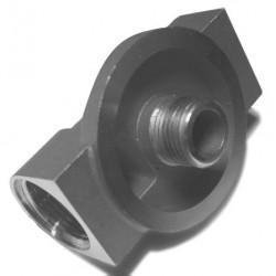 Têtes de filtre Duraplas (pompe de 60 à 120L/min)