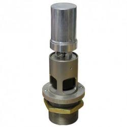Limiteur mécanique de suremplissage Duraplas, Ø 50 mm