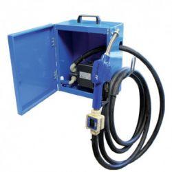 Station de distribution AdBlue Duraplas 35l/min 230V