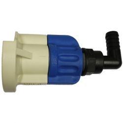 Adaptateur rapide Duraplas pour AdBlue