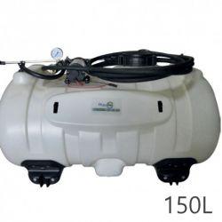 Pulvérisateurs électriques ECOSPRAY Duraplas pour quad (150L)
