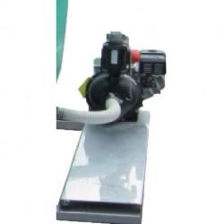 Rallonges de fixation Duraplas pour pompe