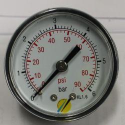 Manomètre de régulateur Press Duraplas