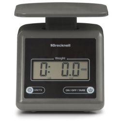 Balance électronique à plateau Model PS7, capacité 3,2 kg
