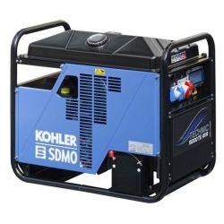 Groupe électrogène triphasé TECHNIC 15000TE Kohler SDMO