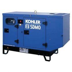 Groupe électrogène monophasé XP-T9KM-ALIZE Kohler SDMO