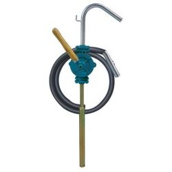 Pompe vide fût Renson 1/2 rotative n°1 - 20 L/min