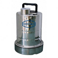 Pompe serpillère Renson 2 mm 230 V - 0,25 kW
