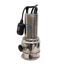 Pompe de relevage Renson inox 230 V - 1,6 kW