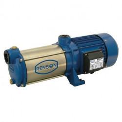 Pompe Renson horizontale 380 V - 2,5 kW