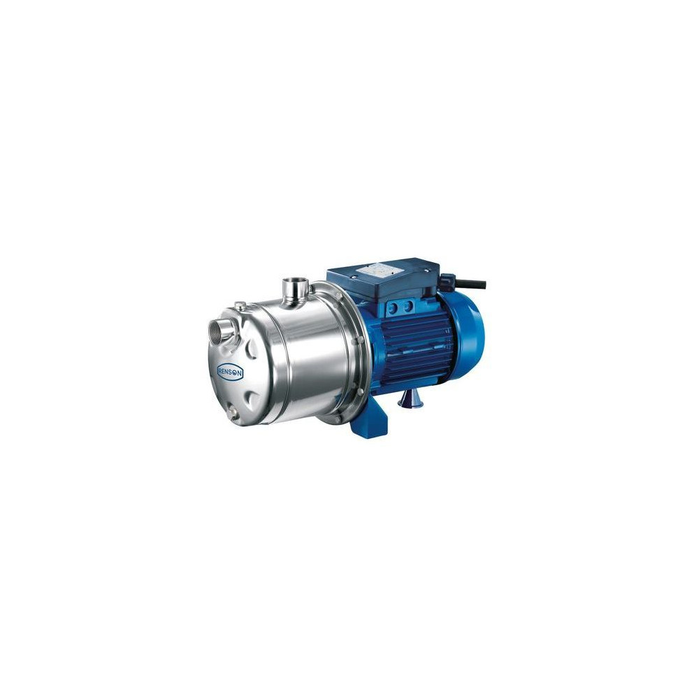 Pompe Renson horizontale 380 V - 0,88 kW