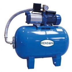 Groupe de surpression Renson 80 L - 1,1kW
