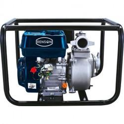 Motopompe Renson thermique eau claire 500 L/min